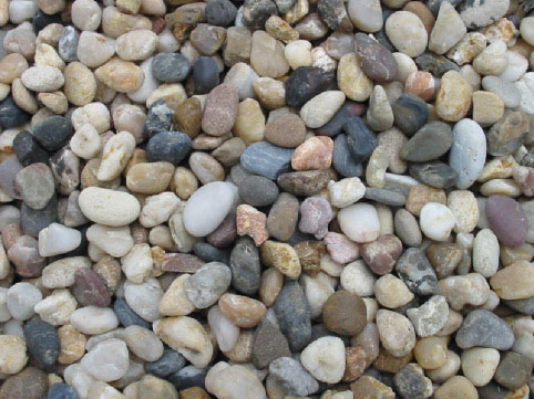 Pebble Stone Mix
