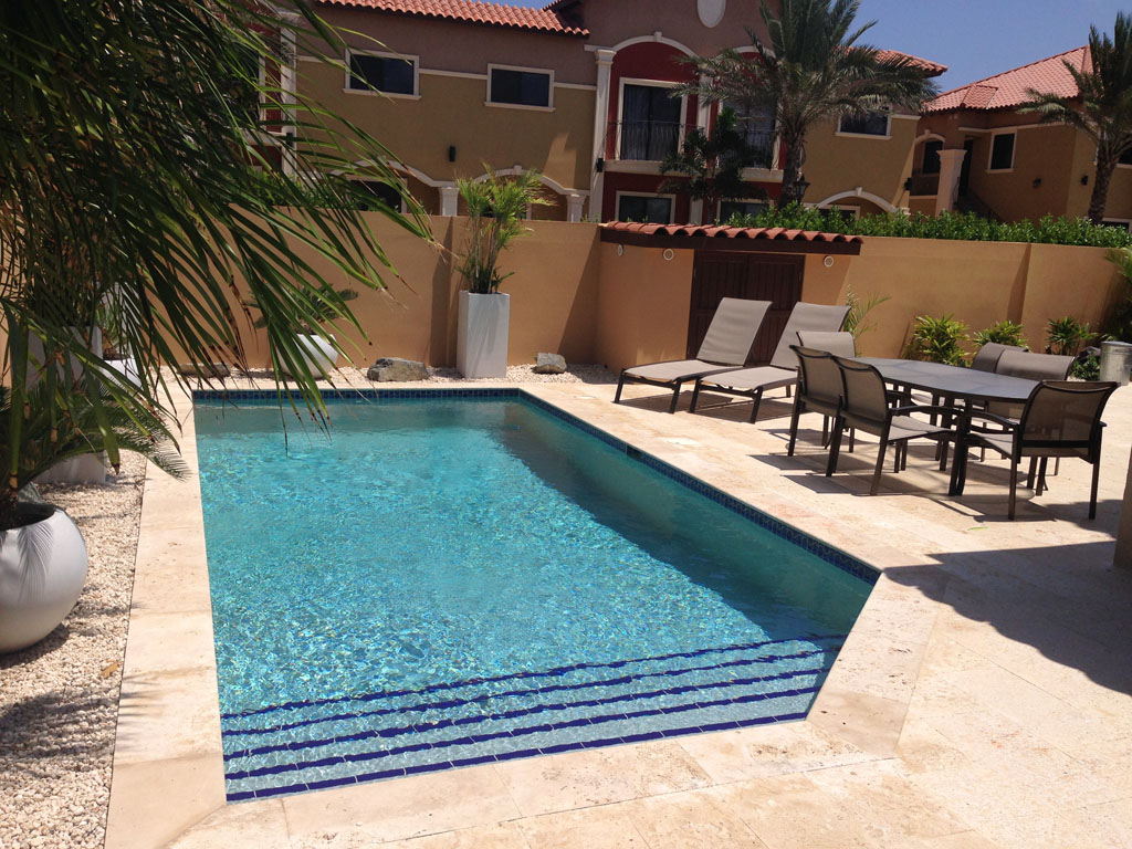 Natural Stone Pool Deck Coral Stone Pool Deck Gold Coast  The Natural Stones Aruba