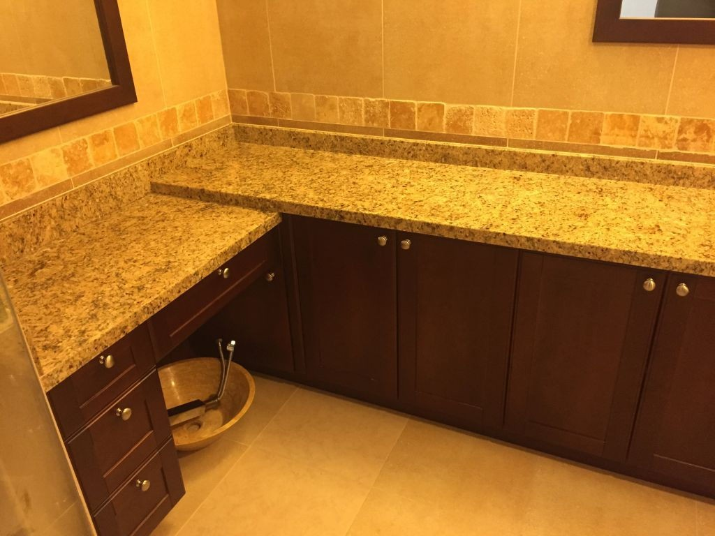 grey top with bathroom vessel granite stunning vanity design and rectangular using steel tops including dark decoration